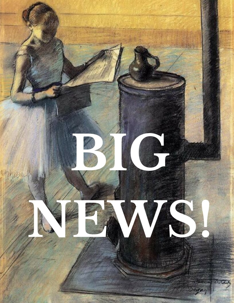 Big News! Literary Arts Review Magazine is now a free-to-read Journal!
